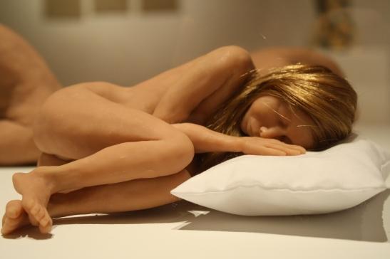 Carole Chaloupka Burton, Sleep Little Virgin