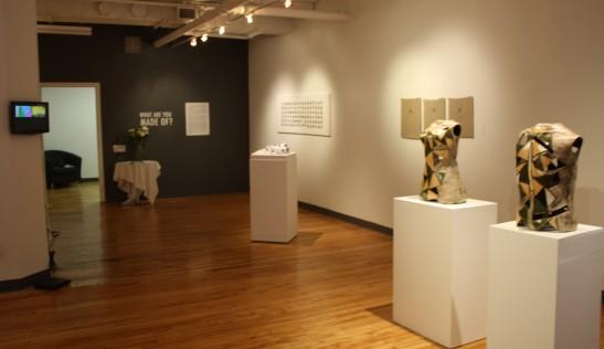 OCAD U Graduate Gallery